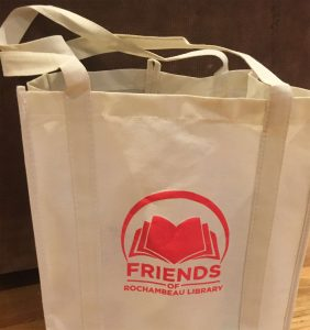 Our Newest Merchandise - Tote Bags!